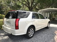 Picture of 2008 Cadillac SRX V6
