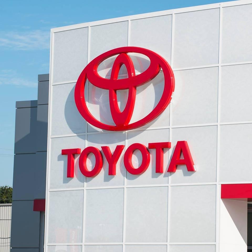 Bohn Toyota Harvey La Read Consumer Reviews Browse