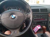 Picture of 1999 BMW 7 Series 750Li, interior, gallery_worthy