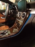 Picture of 2017 Mercedes-Benz C-Class C 300 4MATIC