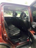 Picture of 2014 Honda Pilot EX-L 4WD, interior