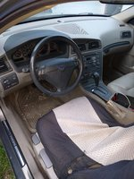 Picture of 2003 Volvo S60 2.4, interior
