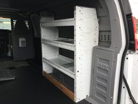 Picture of 2008 Chevrolet Express Cargo 2500