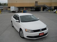 2011 Volkswagen Jetta Overview
