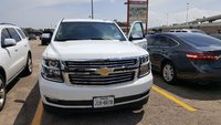 Picture of 2017 Chevrolet Suburban Premier, exterior, gallery_worthy