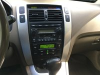 Picture Of 2006 Hyundai Tucson Limited 2WD, Interior, Gallery_worthy