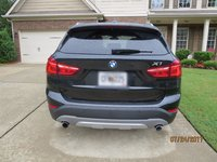 Picture of 2017 BMW X1 xDrive28i AWD, exterior, gallery_worthy