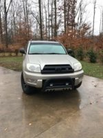 Picture of 2003 Toyota 4Runner SR5 4WD