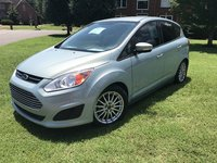Picture of 2014 Ford C-Max SE Hybrid, exterior