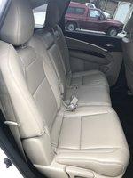 Picture of 2016 Acura MDX AWD, interior