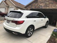 Picture of 2016 Acura MDX AWD, exterior