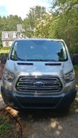 Picture of 2015 Ford Transit Passenger 350 XLT LWB Low Roof, exterior