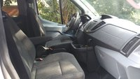 Picture of 2015 Ford Transit Passenger 350 XLT LWB Low Roof, interior