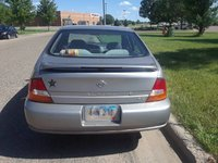Picture of 1999 Nissan Altima SE, exterior, gallery_worthy