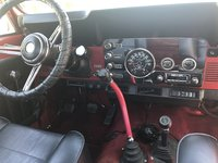Picture of 1982 Jeep CJ8, interior, gallery_worthy