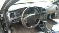 Picture of 2005 Chevrolet Monte Carlo SS Supercharged FWD, interior, gallery_worthy