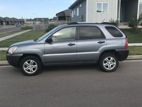 Picture of 2006 Kia Sportage EX V6