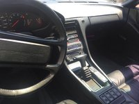 Picture of 1988 Porsche 928 S4 Hatchback, interior, gallery_worthy