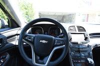 Picture of 2013 Chevrolet Malibu Eco 1SA, interior