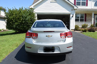 Picture of 2013 Chevrolet Malibu Eco 1SA, exterior