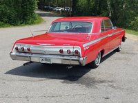 Picture of 1962 Chevrolet Impala 2 Dr Coupe