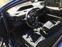 Picture of 2016 Toyota Prius c Three