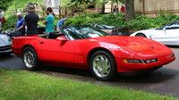 Picture of 1995 Chevrolet Corvette Convertible