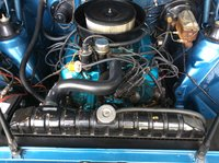 Picture of 1970 AMC Javelin, engine, gallery_worthy