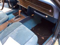 Picture of 1970 AMC Javelin, interior, gallery_worthy
