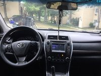 Picture of 2015 Toyota Camry LE, interior