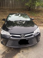 Picture of 2015 Toyota Camry LE, exterior