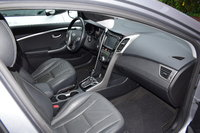 Picture of 2016 Hyundai Elantra GT Base, interior, gallery_worthy