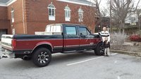 Picture of 1996 Ford F-250 4 Dr XLT Crew Cab LB HD, exterior, gallery_worthy