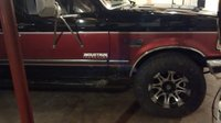 Picture of 1996 Ford F-250 4 Dr XLT Crew Cab LB HD