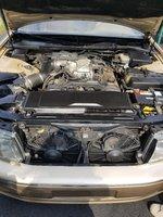 Picture of 1994 Lexus LS 400 Base, engine