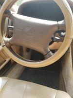 Picture of 1994 Lexus LS 400 Base, interior