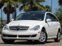 Picture of 2009 Mercedes-Benz R-Class R 350 4MATIC