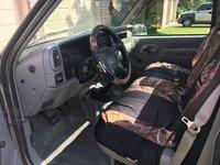 Picture of 2000 Chevrolet Silverado 2500 LB RWD, interior, gallery_worthy
