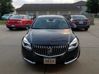 Picture of 2015 Buick Regal Premium 1, exterior, gallery_worthy