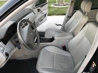 Picture of 2002 Mercedes-Benz E-Class E 320 4MATIC, interior
