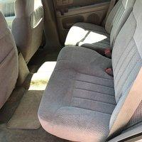Picture of 1996 Chevrolet Blazer 4 Door LS, interior, gallery_worthy