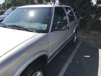 Picture of 1996 Chevrolet Blazer 4 Door LS, exterior, gallery_worthy