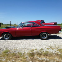 1964 Plymouth Fury Picture Gallery