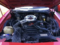 Picture of 1975 Chevrolet Caprice, engine, gallery_worthy