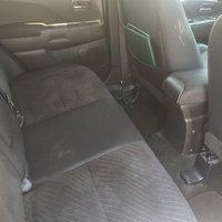 Picture of 2014 Mitsubishi Outlander Sport SE AWD, interior