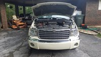 Picture of 2008 Chrysler Aspen Limited 4WD, engine, gallery_worthy