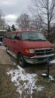 Picture of 2000 Dodge Ram Wagon 3 Dr 3500 Maxi Passenger Van Extended, exterior