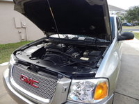 Picture of 2002 GMC Envoy XL SLT, engine, gallery_worthy