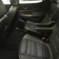 Picture of 2017 GMC Acadia Denali FWD, interior, gallery_worthy
