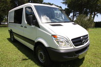 2012 Mercedes-Benz Sprinter Overview